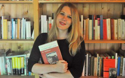 Nina Krajnik: Lacan si zasluži kvalitetne prevode