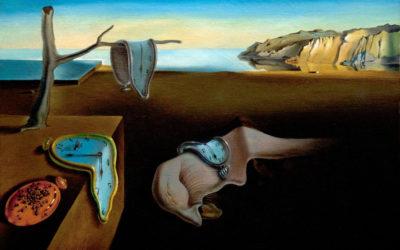 Obsesivna nevroza in čas