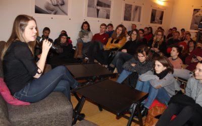 Soirée cinéma : Rendez-vous chez Lacan (2011)