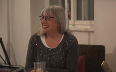 Conversation avec Špela Jelenc