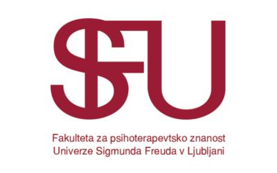 Premières études spécialisées en psychanalyse lacanienne en Slovénie