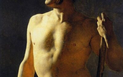 Moški užitek – onkraj fetišizma